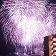 熱海の花火大会♡