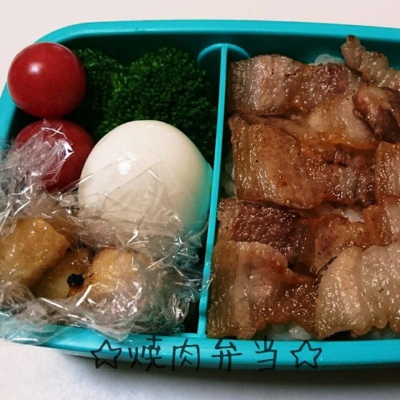 ☆焼肉弁当☆