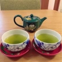 こいまろ茶。