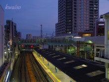 201606竹ノ塚駅