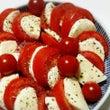 トマト派とチーズ派
