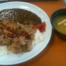 東京チカラめしの焼肉…