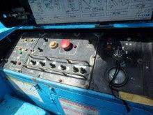 高所作業車,AC-125S