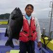 7月24日昼釣りの釣…