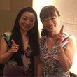 里見紀子さんとのデュ…