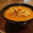 キムチ納豆豚汁