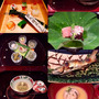 祇園でお神輿