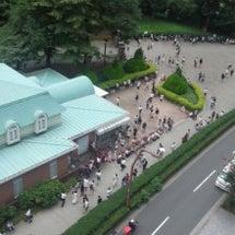新宿御苑とポケモンG…