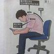 ◇スマホ巻き肩
