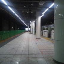 3653.相鉄・東急…