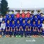 U-15チームベスト…
