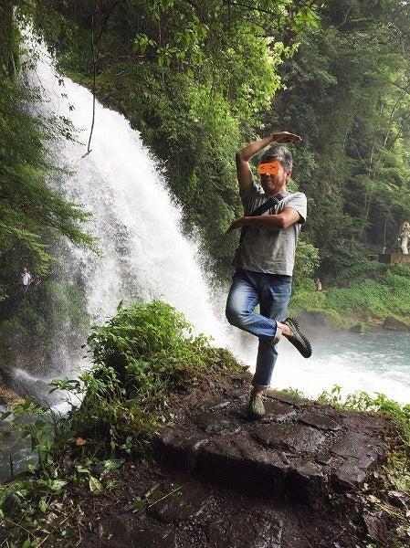 慈恩の滝4
