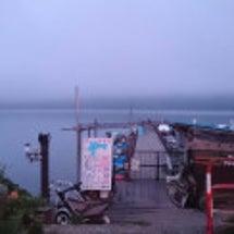 久々の芦ノ湖