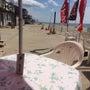 下浜海水浴場2!