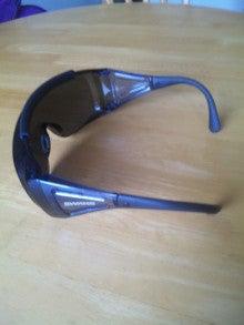 160603 ゴーグル型サングラス2