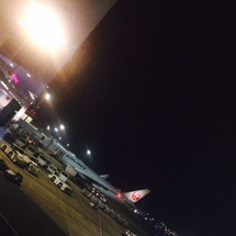 ☆ 羽田空港 ☆