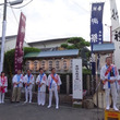 高崎神社夏祭り②