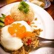 新嘉坡鶏飯☆ガパオラ…