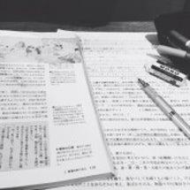 ドラマとお勉強〜!み…