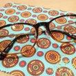 新しい「眼鏡」♪(◎…