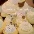 ふわふわカップケーキ…