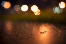 夜の蟻/©藤村大介、心象夜景専科