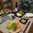 奥琵琶湖の自酒とお家…