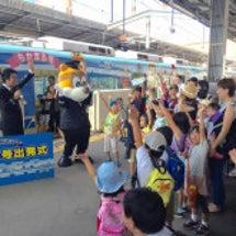 福岡市営地下鉄は今日…