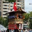 祇園祭 & オンエア…