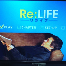 Re:LIFE~リラ…