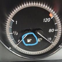 ガソリンのマーク