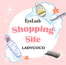 LADYCOCO Shopping Site