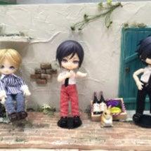 I Doll46 お…