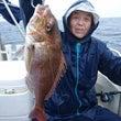 久しぶりの大漁