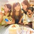 アプリでケーキ★