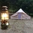 山鳥の森キャンプ場 …