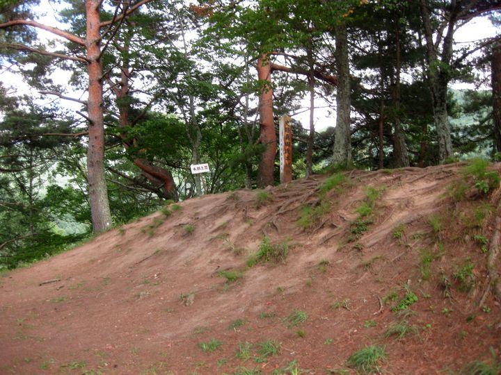 IMG_8399本城土塁