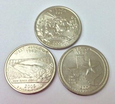 US coins 2 アイ・カナダ留学サポート