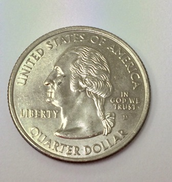 US coins 3 アイ・カナダ留学サポート