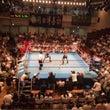 角海老ボクシング