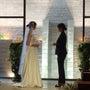 オリジナル結婚式まで…