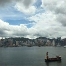 香港グルメ旅行