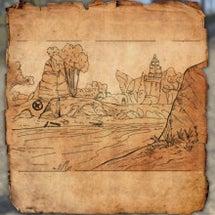 【ESO】宝の地図、…