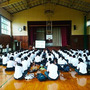 佐渡総合高校の生徒さ…