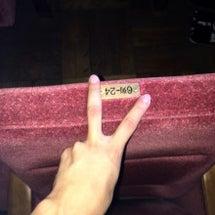 座席は?。