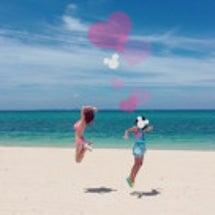 ジャンプ*・゜゚・*…