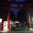 【京都】下鴨神社のみ…