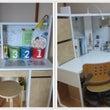 【IKEAの学習机】…