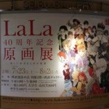 LaLa40周年記念…