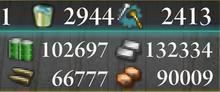 ボーキ90k